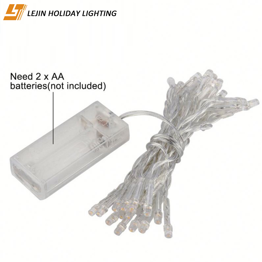 Wedding Garland LightsFairy String Lights BatteryIndoor with Remote