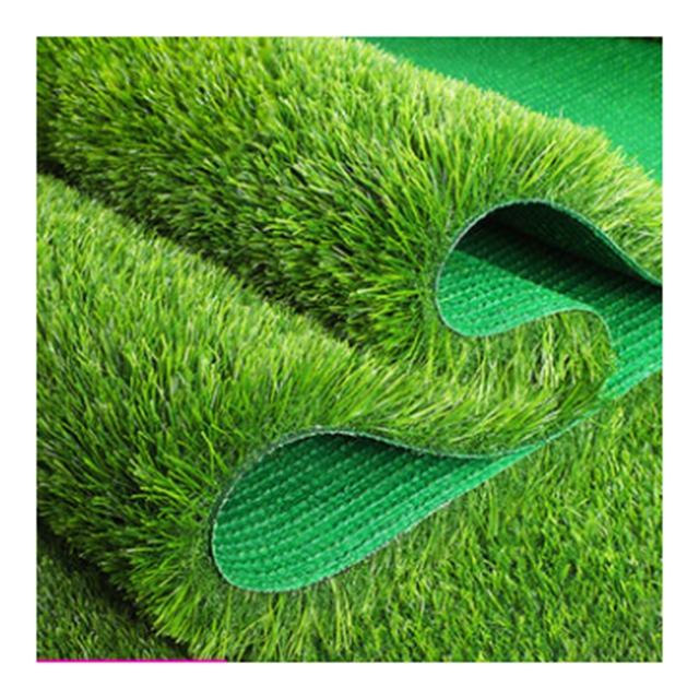 Искусственная трава, зеленый искусственный газон, футбольное поле, пластиковая искусственная трава для детского сада