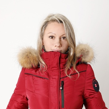 LOOP DIVISION 2020 New Design Windproof & Waterproof Outdoor Winter Ladies Parka High Quality Winter Coats 2020