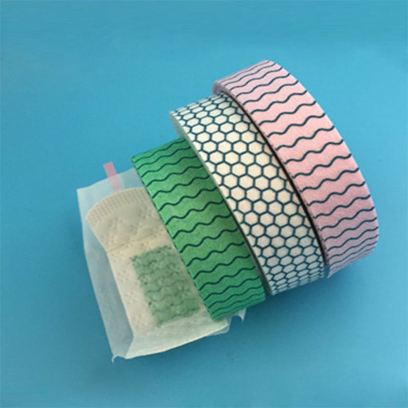High Quality Printed Buy Negative Anion Chip Raw Material Manufacturer