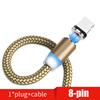 Kabel untuk iPhone --- Emas