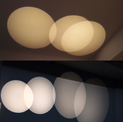 VG-LVF50A China Guangzhou Manufacturer Mini 50W Studio LED Profile Spot Light