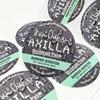 Eco-friendly paper label