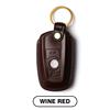Wine Red-B Style