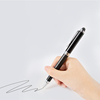 לכתוב + מגע