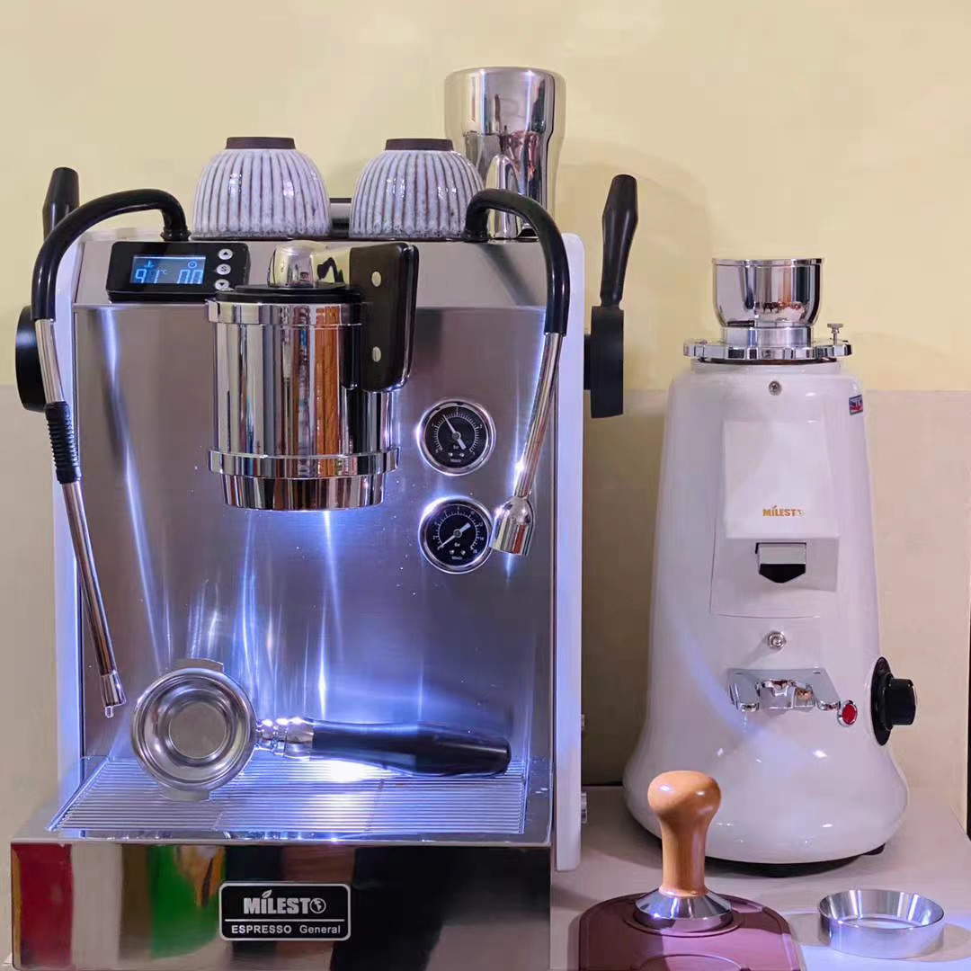2019 Automatic Modern Espresso Electric Coffee Maker Home Best Quality Coffee Machine