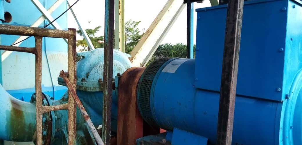 50kw бесщеточный индукционный микро гидро турбины генератора, микро-гидро генератор, микро-гидрогенератор