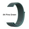 64  Pine Green