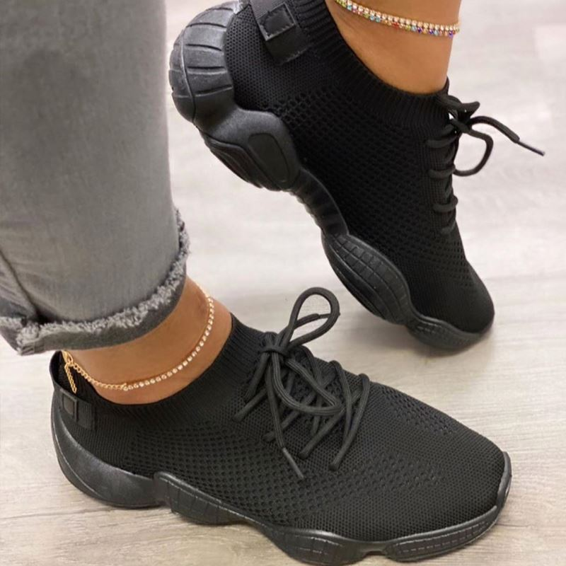 New design zapatillas zapatos mujer sneakers for women and ladies air casual women shoes