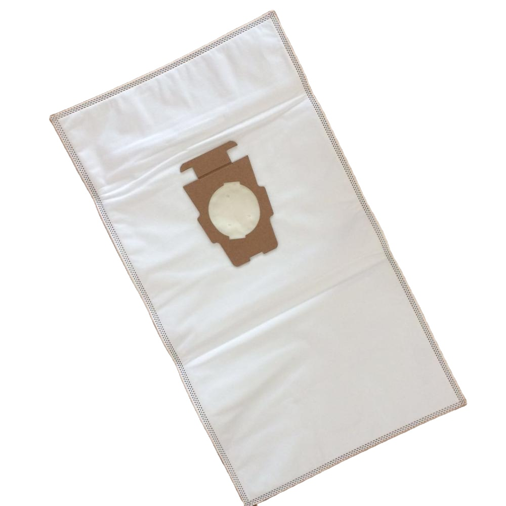 Replacement for Micron Magic Allergen Universal Non-woven Cloth Dust Bag Kirby 204811 T style Vacuum Cleaner Bag
