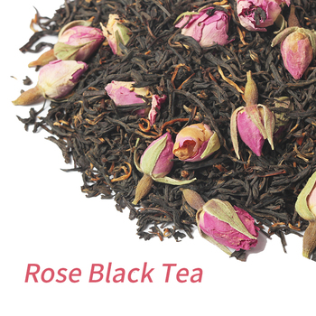 Organic Cha Chai Best Immune Boosting Tea Premium Cleanse Energy Smooth Loose Leaf Tea Ceylon Black Blend Tea