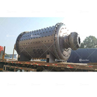 Ball Mill Ball Mill Factory Price Wet / Dry Grinding Ball Mill