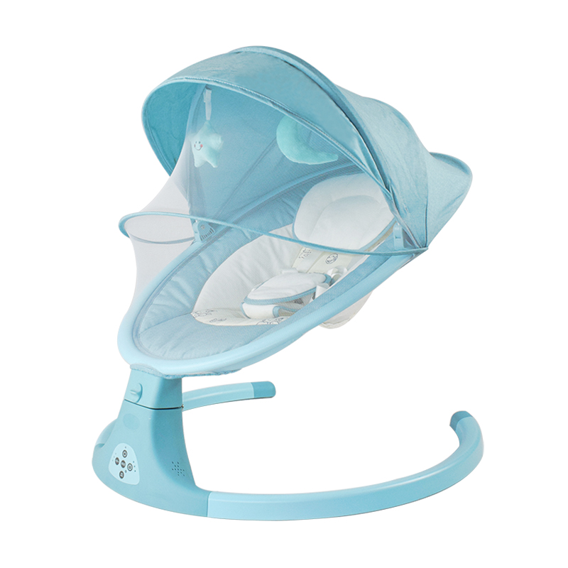 Высококачественное электрическое детское кресло-гамак, качели-Подвески