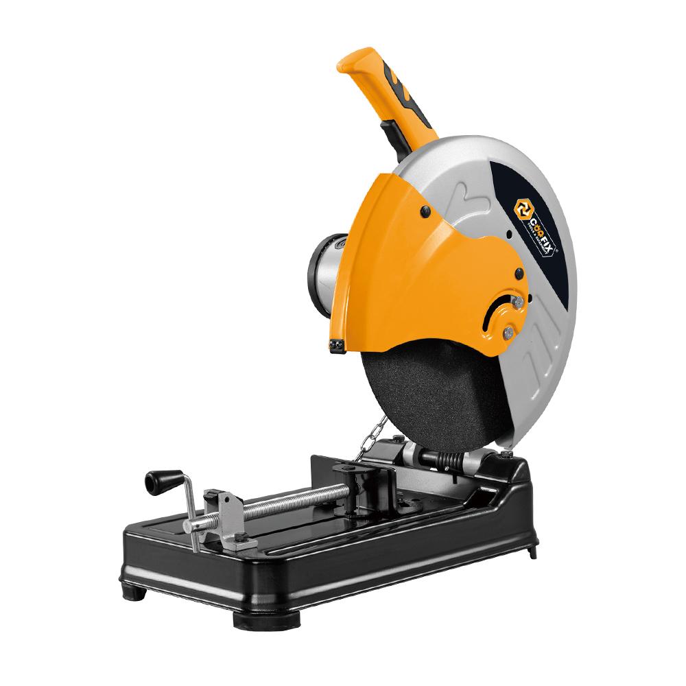 CF-CM001 Electric Wood Metal Abrasive Power Cut Off Machine 355mm with Wheel