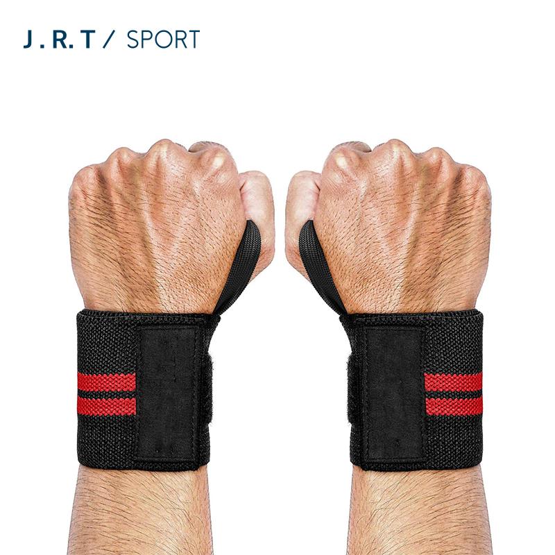 Повязка на запястье для фитнеса и тяжелой атлетики