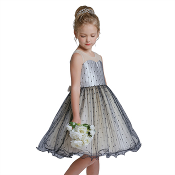 wholesale baby clothes little girl prom party wedding frocks for 10 years old girl