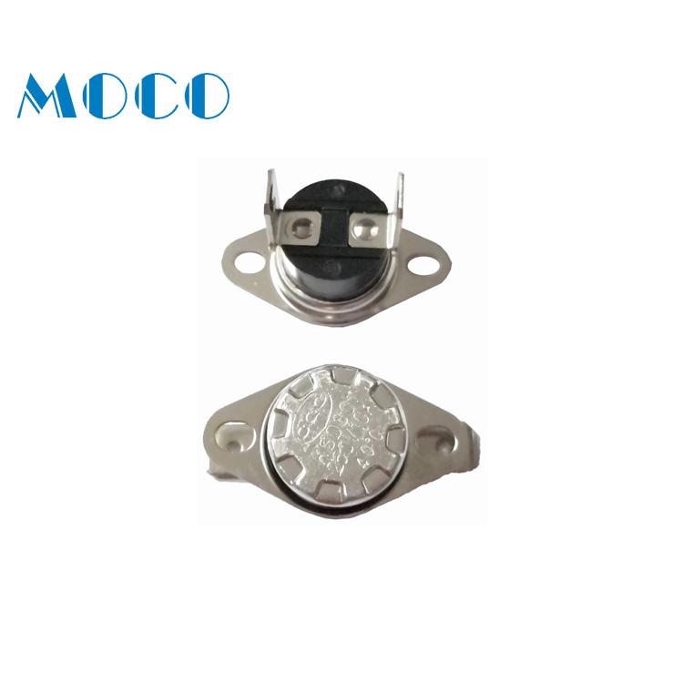 All kinds MOCO KSD301 thermostat 10A 16A 30A 125V 220V 250v