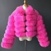 Bubblecum pink