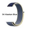 54  Alaskan Blue