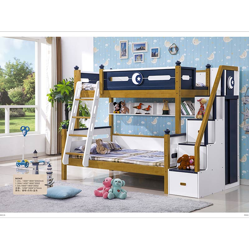 Cbmmart Factory Production And Lower Price Kids Children Modern Solid Bunk Bed Single Bed Buy Children Bunk Bed Furniture Kids Furniture Cheap Bunk Beds Kids Bunk Beds With Stairs Product On Alibaba Com