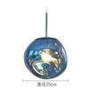 Blu 25 centimetri