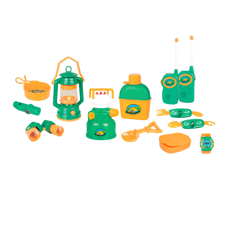 Amazon Camping Tool Sets Pretend Camping Toys 2019 for Kids Other Pretend Play & Preschool Wholesale Role Play