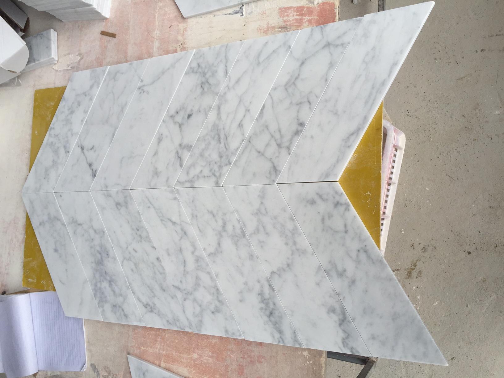 Marmore Carrara