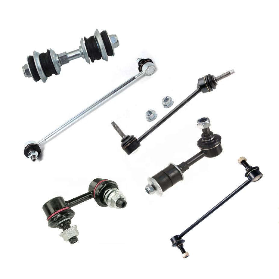 Car Auto Suspension Parts Front Stabilizer Sway Bar Link Rod 44750-08000 4475008000 CLKS-5 for DAEWOO REXTON (GAB_) 2.9 TD
