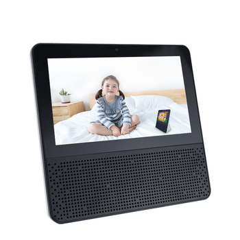 wholesale bluetoot h speaker echo show 8 hd alexa high quality AI smart speakers