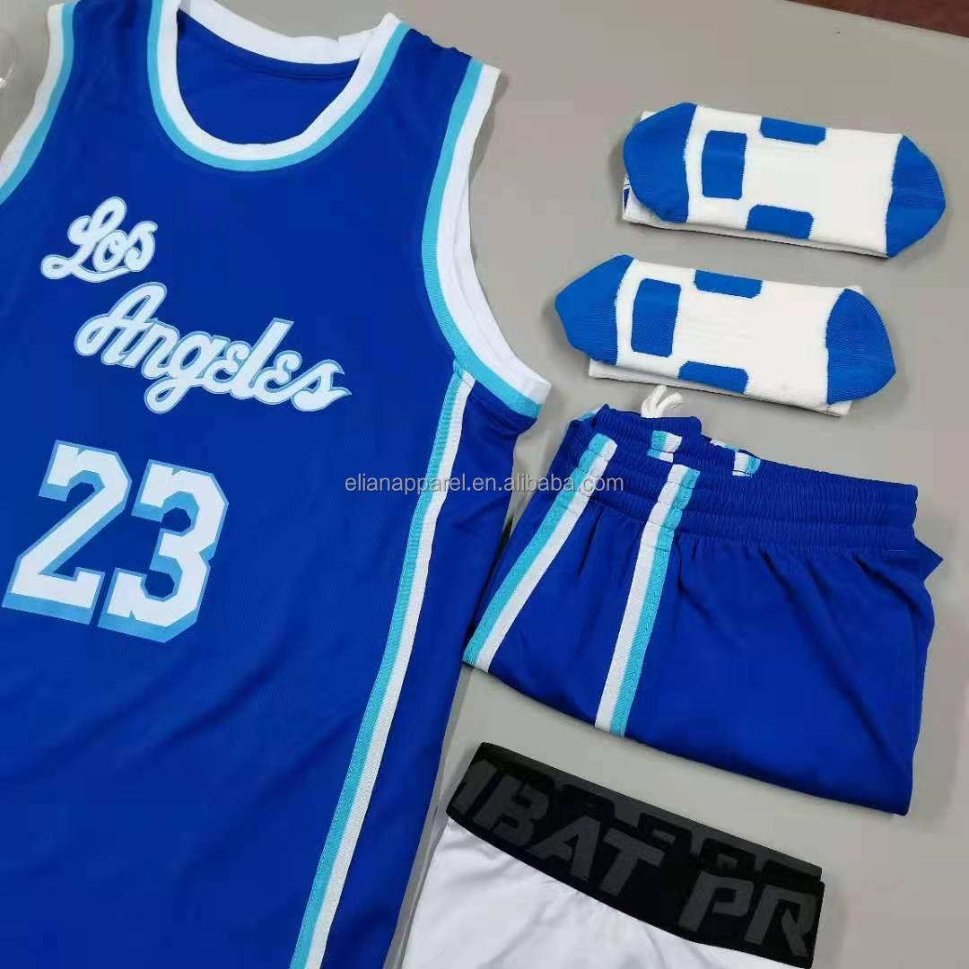 2021 New Season Los Angel Laker Jersey - Buy 2021 New Laker Jersey ...