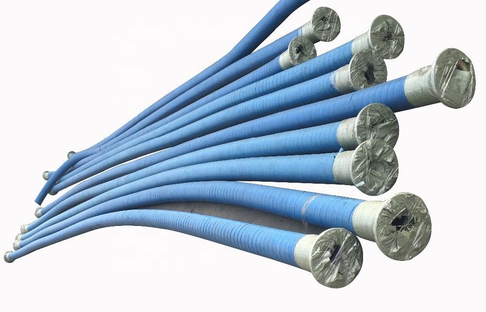 4SH гидравлический шланг, резиновый шланг высокого давления, подходит для общего горного оборудования