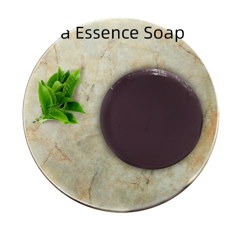 Organic tea tree essential oil to oil essential oil tea tree soap facial