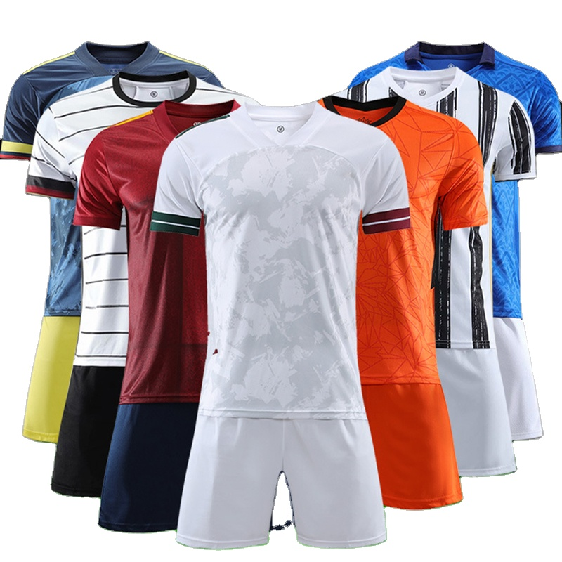 Football Jersey New Model 20/21 Thailand Supplier With Logo Jersey ...