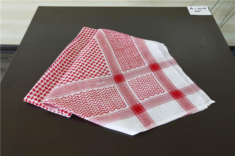 Muslim Male Headscarf Dubai Travel Headscarf Arab Head Scarf For Men