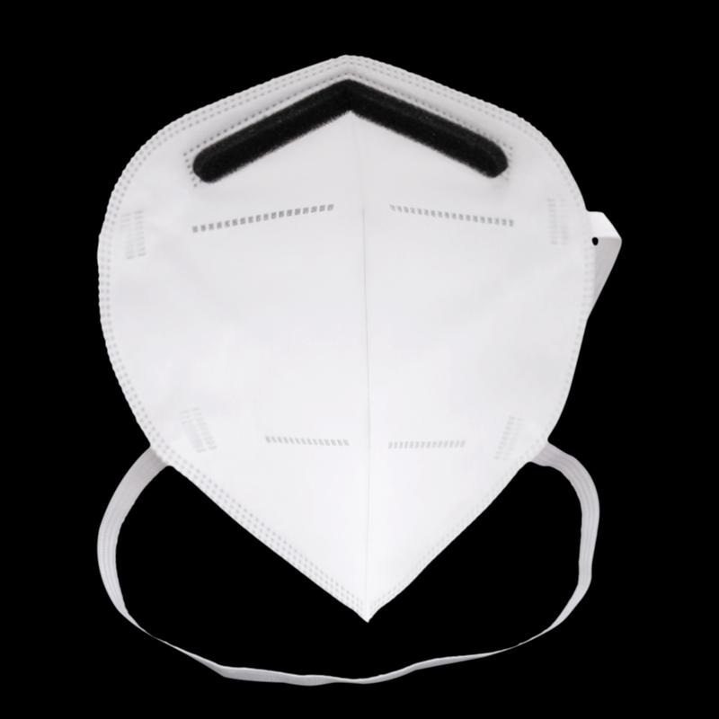 Breathable protective non woven 4 ply CE FFP2 civil disposable face mask wholesale - KingCare   KingCare.net