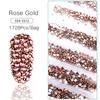 Rose Gold(001RG)