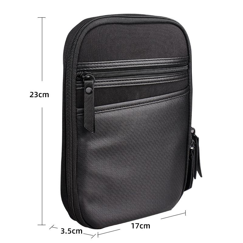 Kosibate Тактический поясная сумка с ремнем петля пистолет сумка