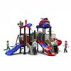 5901M patio trasero juego con swing 660*510*380cm