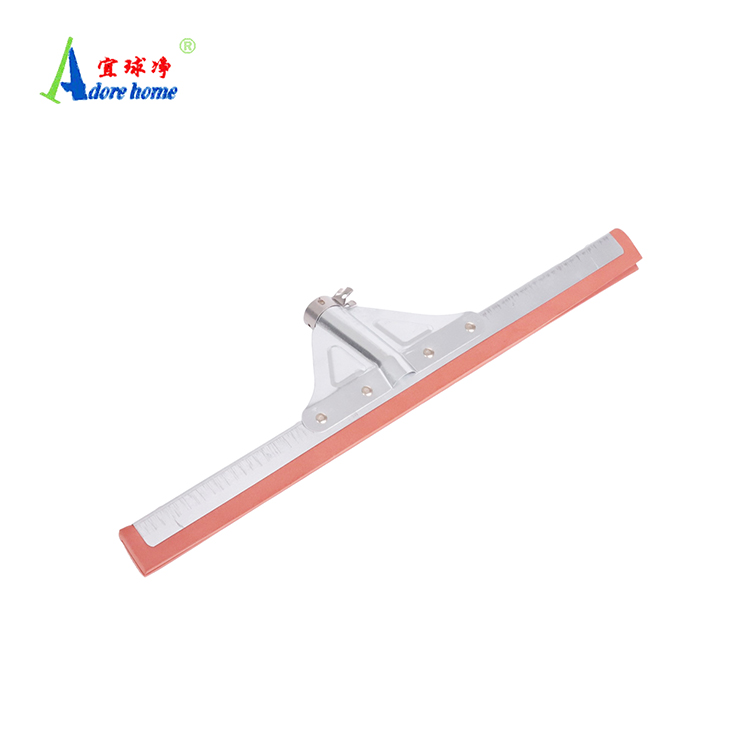 window cleaning squeegees soft rubber squeegee with metal handle mini scraper squeegee