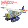 1690-16 Seaplane