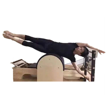 Arc Pilates Pilates_Barrel Pilates Arc Barrel