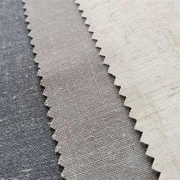 Wholesale modern curtain fabric blackout 100% Polyester curtain fabric Turkey