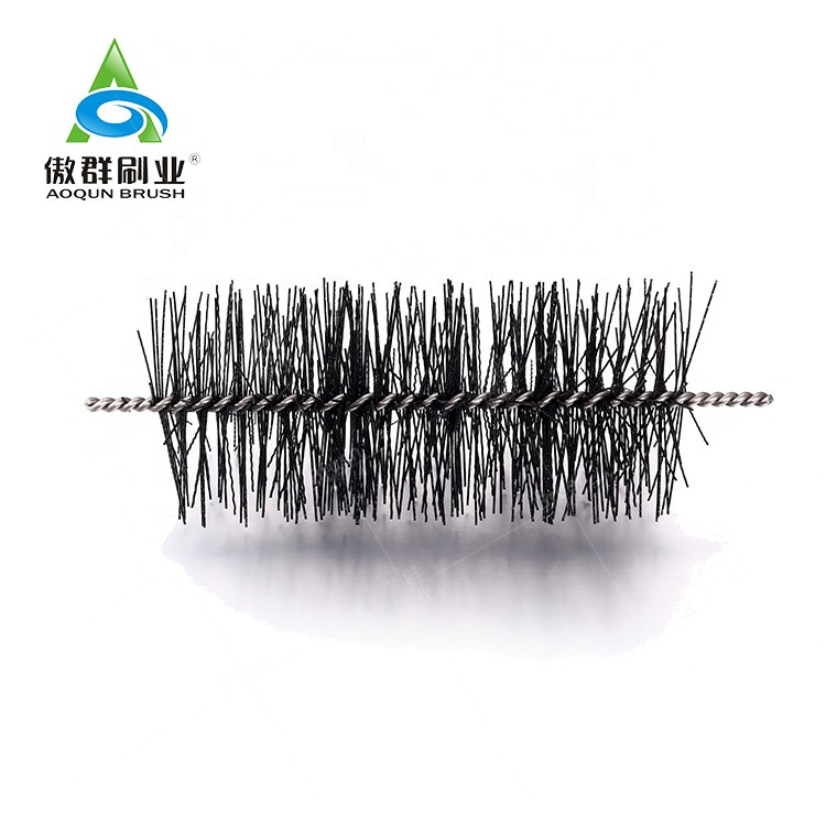 Replacement Brush Strip for nozzle Vacuum Surface Nozzle Brush Strip Flexible Beater Brushes For Vacuum Cleaner Parts