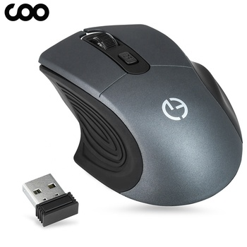 China Factory Computer Accessories and Parts Vertical Ergonomic Optical Wireless Gamer Mouse Enduring Use