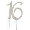 16 الفضة