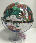 School Superior Quality Universal Rotating Earth Globe With Metal Teaching Globe For School