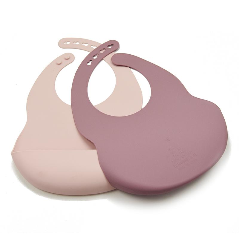 2020 Заводские пользовательские легко салфетки, чистый водонепроницаемый силиконовый детский нагрудник для детей