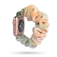 Ремешок для часов, совместимый с Apple Watch Series 5, 4, 3, 2, 1, 44 мм, 40 мм, 42 мм, 38 мм(Китай)