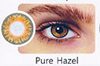 HW- Pure Hazel