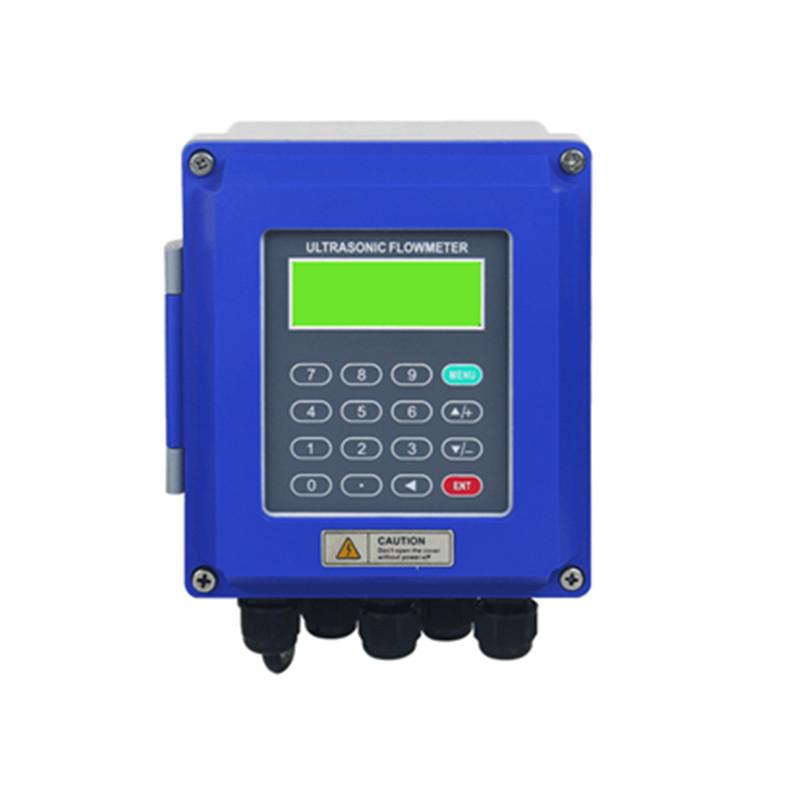 TUF-2000B modbus digital output heat sensor meter ultrasonic